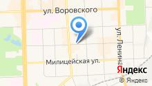 FIRM CLIP на карте
