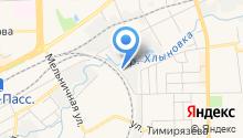 Black Corner на карте
