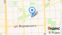 Be & Live Design на карте