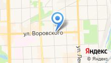 DisKids на карте