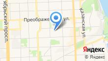 ITGalaxy на карте