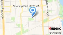3Д Базис на карте