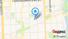 MarketMedia на карте