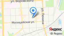 FINSPORT на карте