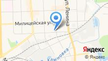 3DVisor на карте