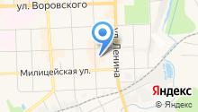 Aks store на карте