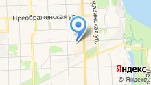 Govinda`s на карте