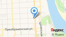 Post & Beam на карте
