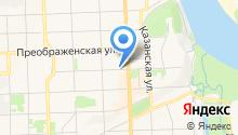 iPort на карте