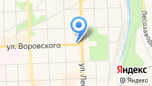 Cafe Мilk на карте