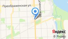 #КаринаКормит на карте