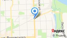 Otto на карте