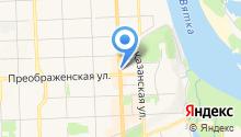 Салон фотоуслуг и полиграфии на карте
