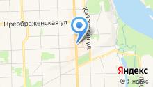 CHILLim Club на карте