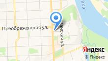 Нефтьинвестмаркет на карте