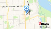 Almazov на карте