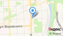 Evroremont-43 на карте