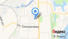 DANDELION на карте