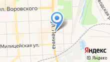 adm на карте