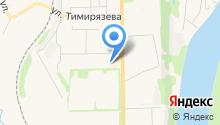 FRESHСТОЛ на карте