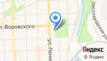 ArtKrane на карте
