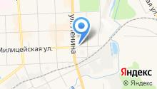 Luccia на карте