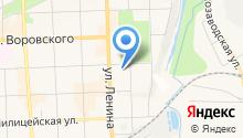 Party Room на карте
