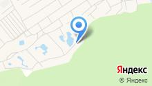 Узюковский участок на карте