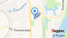 777-555 на карте