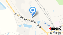 DВЕРНИКОФФ & ОКОННИКОФФ на карте