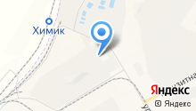 НК ТЭЦ-2 на карте