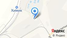 ЭКЗА на карте