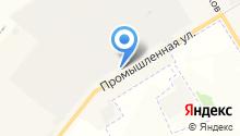 Почтовое отделение №214 на карте