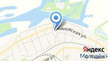 Общественный совет №3 г. Новокуйбышевска на карте