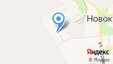 Содействие милиции на карте