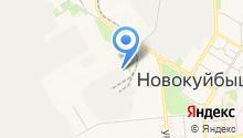 Завод ЖБИ-6 на карте
