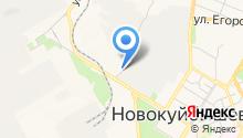 АВТОЦЕНТР АРАГОН - Ремонт и обслуживание автомобилей импортного производства. на карте