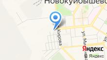 ЛегионСервис на карте