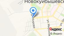 ХОРОС-Спецодежда на карте