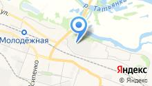 Сибаль-Авто на карте