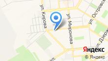 Дом Авто на карте