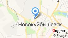 Ресурсный центр, ГБОУ на карте