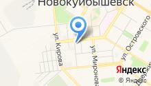 Инстар Лоджистикс Групп на карте