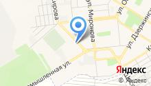 Русимпорт на карте