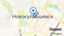 ЗОО-ПАРК на карте
