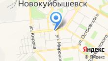 Еда Shop на карте