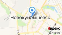 ZOO ЦЕНТР на карте