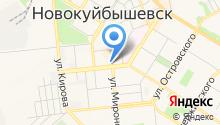 Платежный терминал, КБ Солидарность на карте