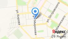 House shop на карте
