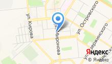 ЛюксДекор на карте
